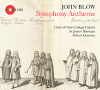 Blow: Symphony Anthems