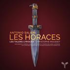 Antonio Salieri: Les Horaces