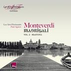 Monteverdi: Madrigali Vol. 2, Mantova