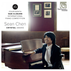 Crystal Award: Fourteenth Van Cliburn International Piano Competition