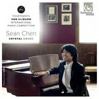 Crystal Award: Fourteenth Van Cliburn International Piano Competition