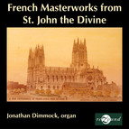 French Masterworks from St. John the Divine