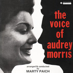 The Voice of Audrey Morris (Remastered 2014)