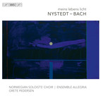 Nystedt / Bach – Meins Lebens Licht