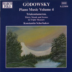 Godowsky, L.: Piano Music, Vol.  4