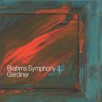 Brahms, J.: Symphony No. 3 / Gesang Der Parzen / Nanie