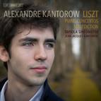Liszt – Piano Concertos