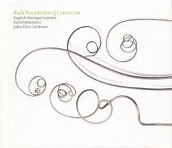 Bach, J.S.: Brandenburg Concertos Nos. 1-6