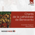 Chants de la cathédrale de Benevento