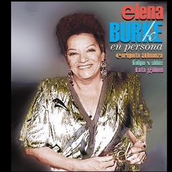 Elena Burke en Persona