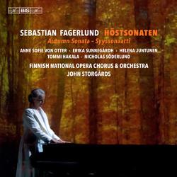 Fagerlund – Höstsonaten (Autumn Sonata), an opera