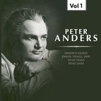 Peter Anders, Vol. 1 (1949-1954)