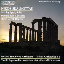 Skalkottas - Orchestral Music