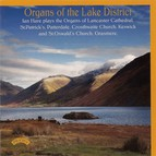 Organs of the Lake District