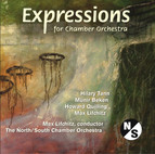 Expressions for Chamber Orchestra