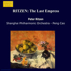 Ritzen: The Last Empress