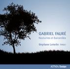 Fauré: Nocturnes et barcarolles