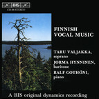 Finnish Vocal Music