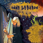 Lebaron, Anne: 1,2,4,3