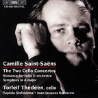 Saint-Saëns - Cello Concertos