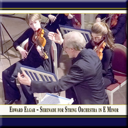 Elgar: Serenade for String Orchestra in E Minor
