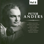 Peter Anders, Vol. 8 (1938-1954)