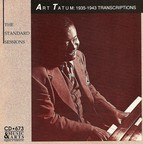 Art Tatum - The Standard Transcriptions