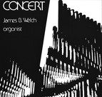 James B. Welch: Concert