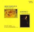 Beethoven: Violin Sonata, Op. 96 - Enescu: Violin Sonata, Op. 25