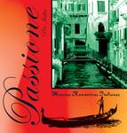 Passione per Italia - Musicas Romanticas Italianas