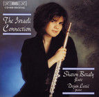 The Israeli Connection - flute and piano