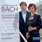 Bach: Die Authentischen Flötensonaten