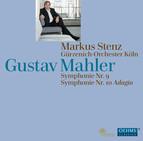 Mahler: Symphonies Nos. 9 & 10