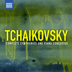 Tchaikovsky, P.I.: Complete Symphonies and Piano Concertos