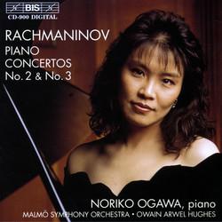 Rachmaninov - Piano Concertos No.2 & No.3