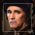 Wolf Hall: Tudor Music (Music from the Original TV Miniseries)