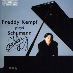 Freddy Kempf plays Schumann