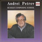 Russian Composing School: Andrei Petrov