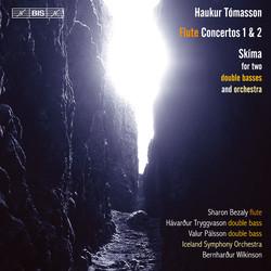 Haukur Tómasson – Concertos