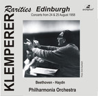 Klemperer Rarities: Edinburgh