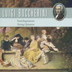 Boccherini, L.: String Quintets Nos. 15, 16, 23, and 62