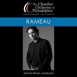 Rameau: Hippolyte et Aricie Suite (1753 Version) & Les Indes galantes Suite [Live]