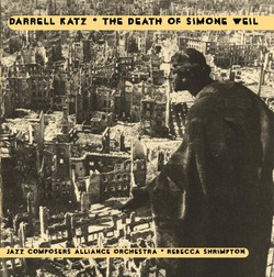 The Death of Simone Weil