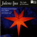 Stockholms Studentsngare: Julens Ljus (The Light of Christmas)