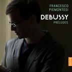 Debussy: Préludes, Books 1-2