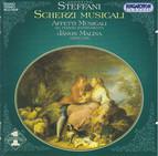 Steffani: Scherzi Musicali - 6 Cantatas