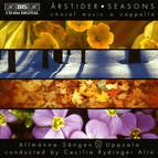 Seasons (Årstiderna) - choral music a cappella