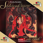 Rimsky-Korsakov: Scheherazade - Capriccio espagnol - Neapolitan Song
