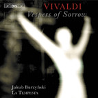 Vivaldi - Vespers of Sorrow
