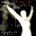 Vivaldi - Vespers of Sorrow